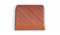 Milk Chocolate with wafer